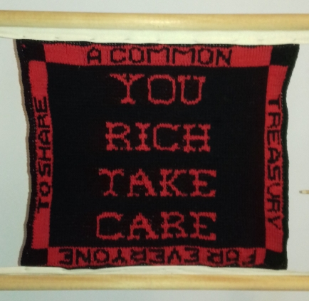 you rich take care